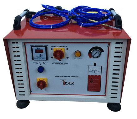 Hidrozon Kaynak Makinaları