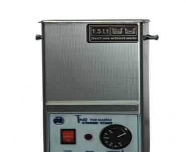 Ultrasonik Yıkama Makineleri